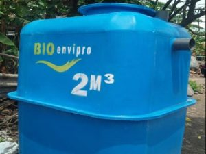 Bio Septictank Envipro