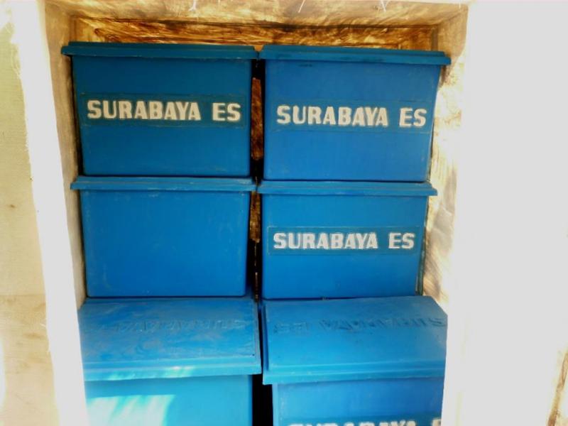 Cool Box Es