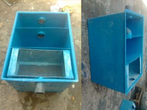 Grease Trap / Bak Kontrol